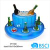 2015 facotry made high quality inflatable ice bucket (BSCI audit)