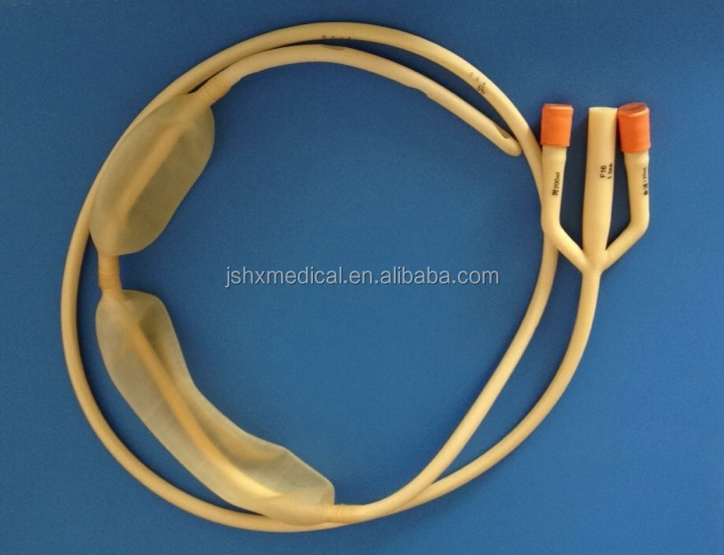 disposable surgical medical Esophageal tube hot sale for hospital CE ISO Certificate
