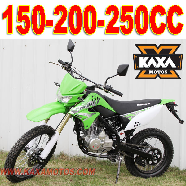 Motor Cross Bike 150cc 200cc 250cc
