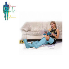 New product electric leg warmer thigh massager