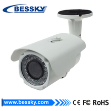 5.0MP CE/FCC/Rohs security High tech vision cctv ip camera poe