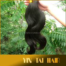 New Arrival 100% Human Indian Remy Hair Extensions Bulk Loose Hair 100 grams New Colour