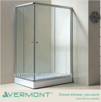 Shower Cubicle Sizes,Sealed Shower Cubicle