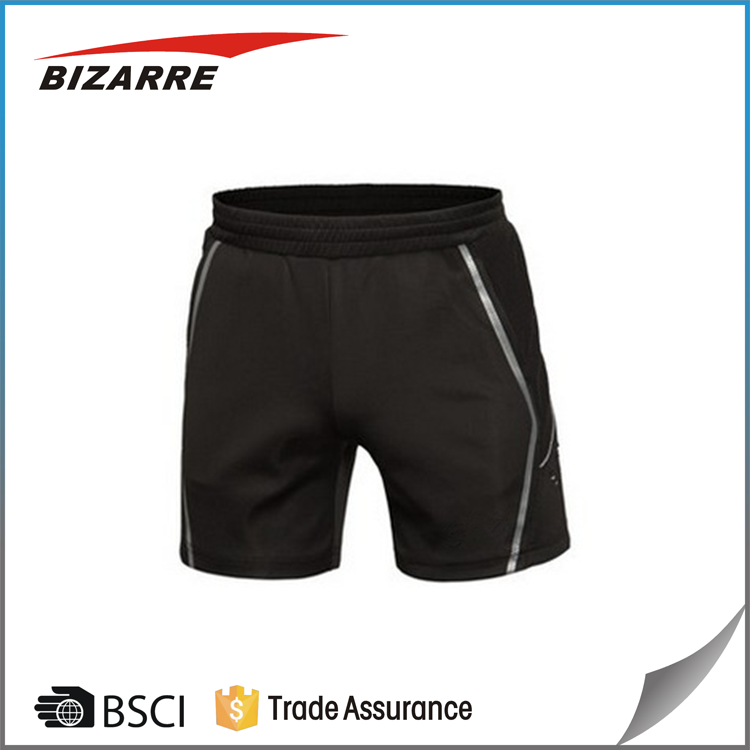 New arrival quick dry mens nylon running shorts