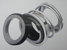 LM 155-40 Water Shaft Seal Viton/NBR Water Pump Mechanical Seal