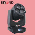 High popular disco light 3x60w 4in1 rgbw zoom led moving head wash stage light