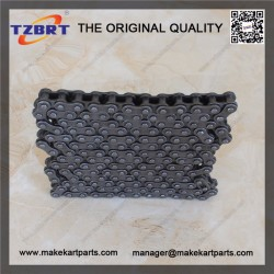 High quality Roller chain #35 160L Chain Suitable for Motorcycle
