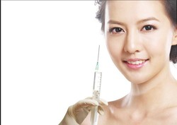 high quality corss linked hyaluronic acid injection facial filler