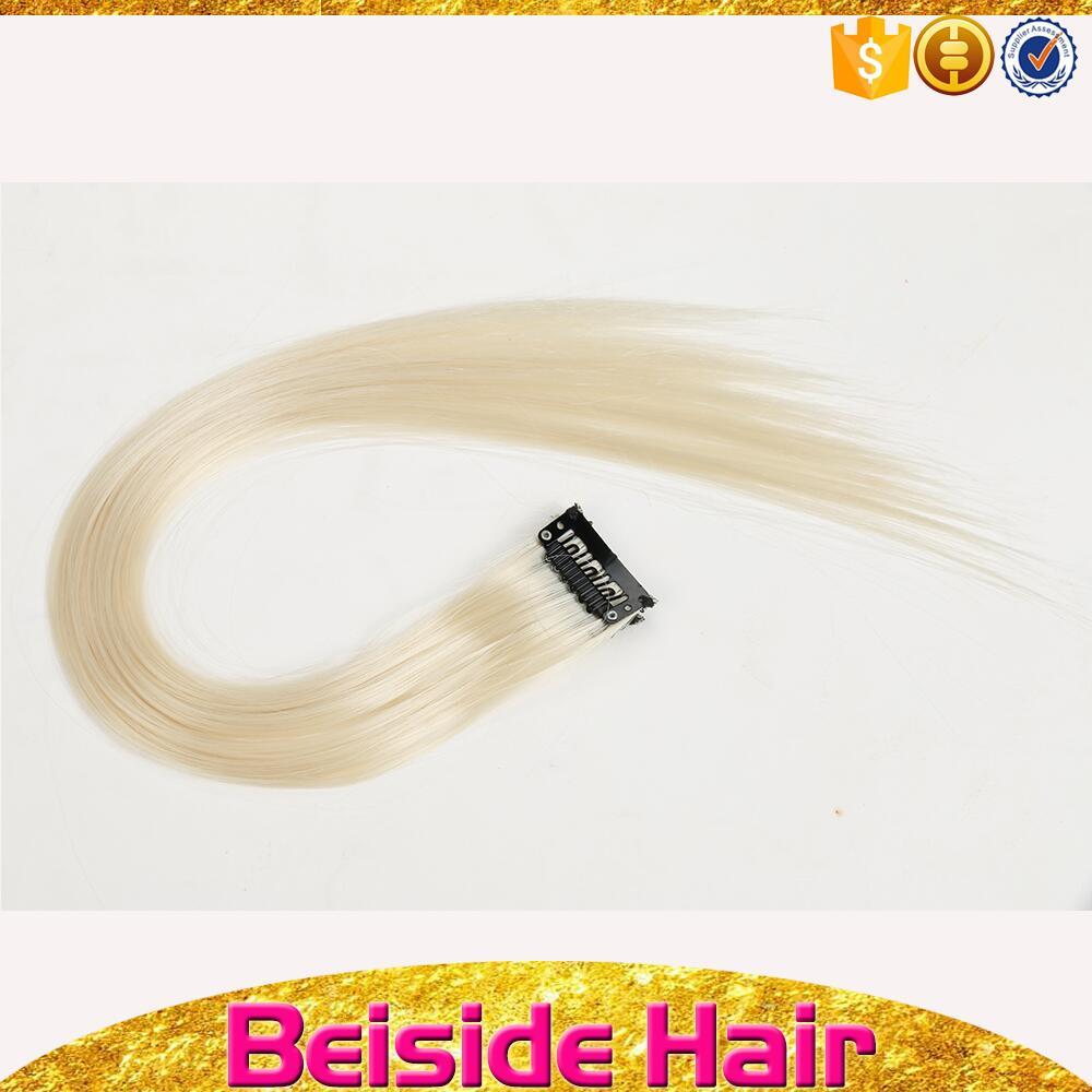Love hair clip korea ,remy clip in hair extension 220 grams