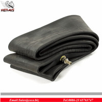 Solid Rubber Bike Inner Tube 3.0-17