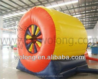 inflatable water tube/water play equipment for inflatable water sports on sale!!!