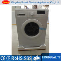 8KG Commercial Portable Fully Automatic Front Load Washing Machines with dryer for Australian market