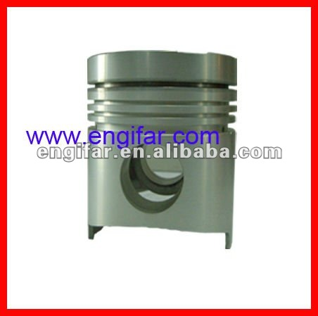 13216-1750 Hino H06CT piston engine parts