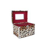 New coming excellent quality tool box with drawers with mirror from china