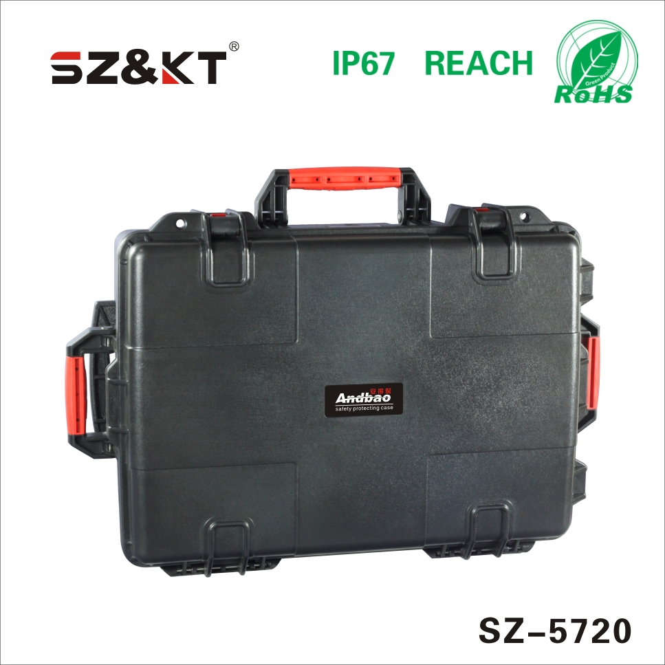 Waterproof Hard Case Protective Plastic Equipment Case