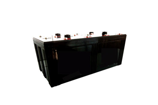 China advanced 2v 3000ah traction battery manufacturer