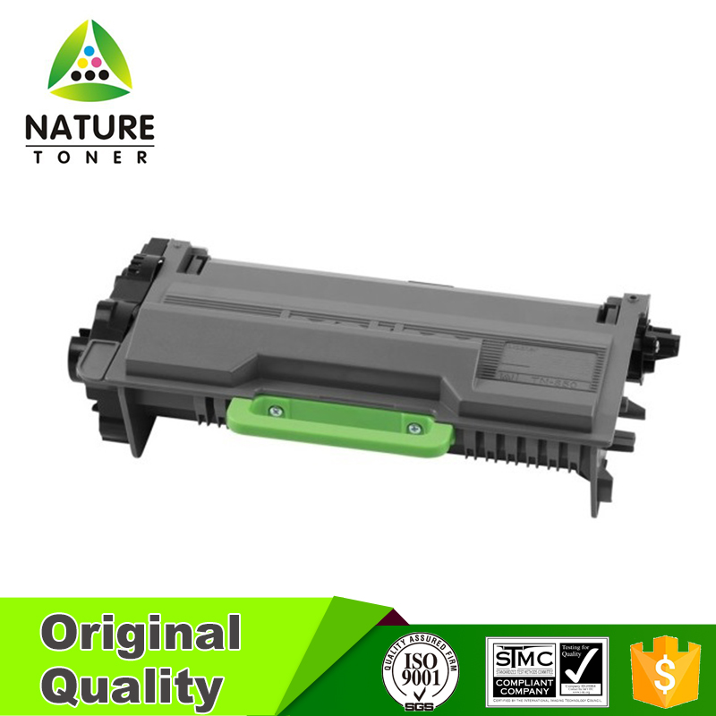 Compatible Black toner unit TN820/TN850/TN880 for Brother printers