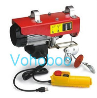 small electric hoist PA500