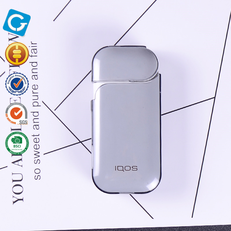 Electronic Cigarette IQOS PC Case cover, Protective Case for IQOS