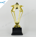 Trophy Cup Trophy Cup Award Lucky Star Plastic