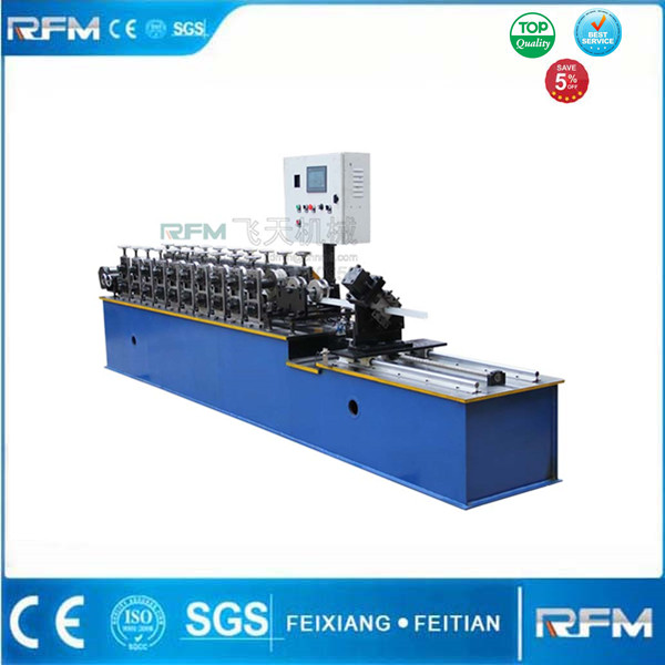 dry wall studs & tracks roll gypsum sheet metal roll forming machine