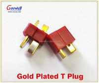 RC Gold Plated Deans T Plug Manufacturer China