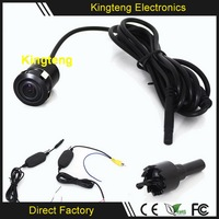 KT-009S CCD Rear Car Camera 2.4G Wireless Rear Universal Car Camera