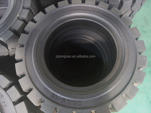28*9-15 forklift tire 28x9-15 solid tire solid press on tire