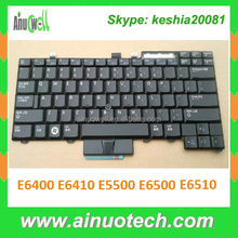 Brand New Laptop Internal Keyboard For Dell Latitude E6400 E6410 E5500 E6500 E6510 Notebook Laptop Keyboard Repair