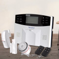 Cheapest price Home GSM alarm system with 12V relay output