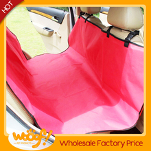 Hot selling pet dog products high quality dog seat cover