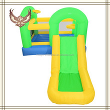 Bounce House Inflatable Bouncer Water Slide,Jump Bouncy Castle,residential inflatable water slides