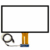 [TMDtouch]15 inch Touch Screen Panel Capacitive Screen Overlay Kit,Supports 10 Touch Points