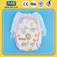 Best Seller Premium baby diaper pants OEM factory