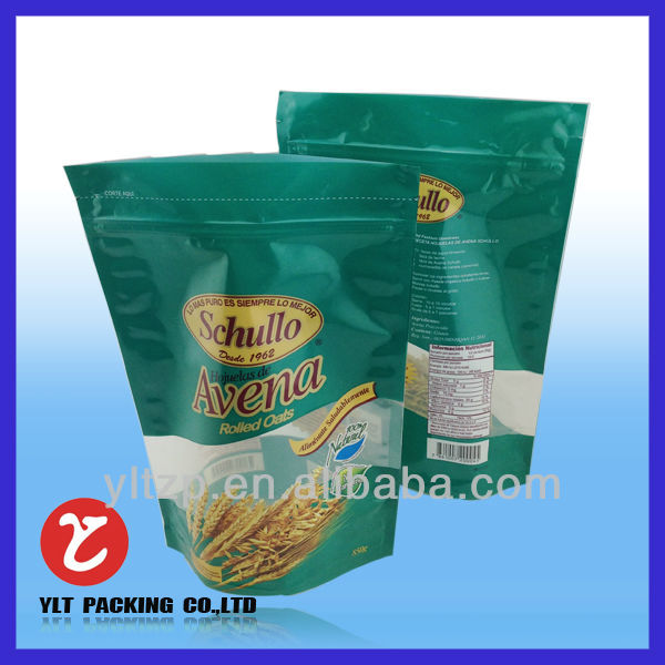 Different Kinds Designs Snack Bags/Dried Fruits Bags/Dried Vegetable Bags