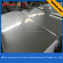 8K mirror,HL Stainless Steel 201 202 304 316 430 sheet/plate per kg