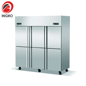 Professional Refrigerator And Freezer For Restaurants/Frezzer Refrigerator