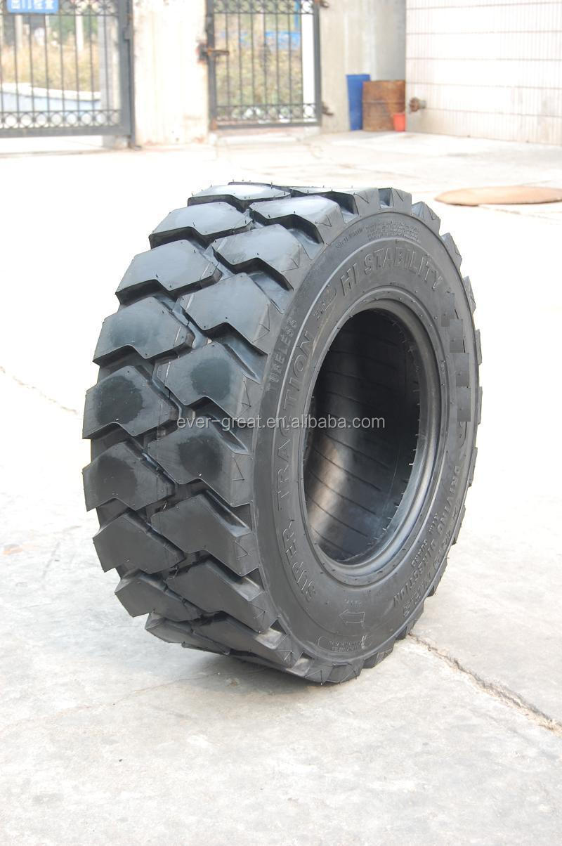 skidsteer tire /industrial tire10-16.5 12-16.5 pattern sks-2