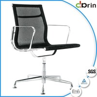 Factory direct sale high back swivel mesh office chair