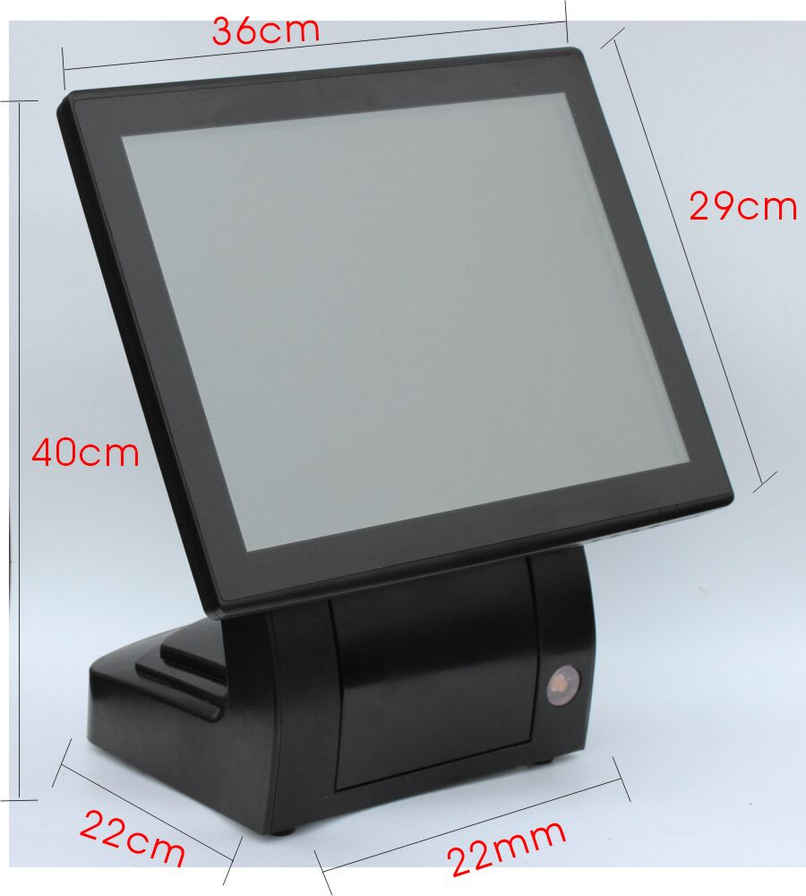 pos manufacturer sell billing payment machine / pos terminal /restaurant pos