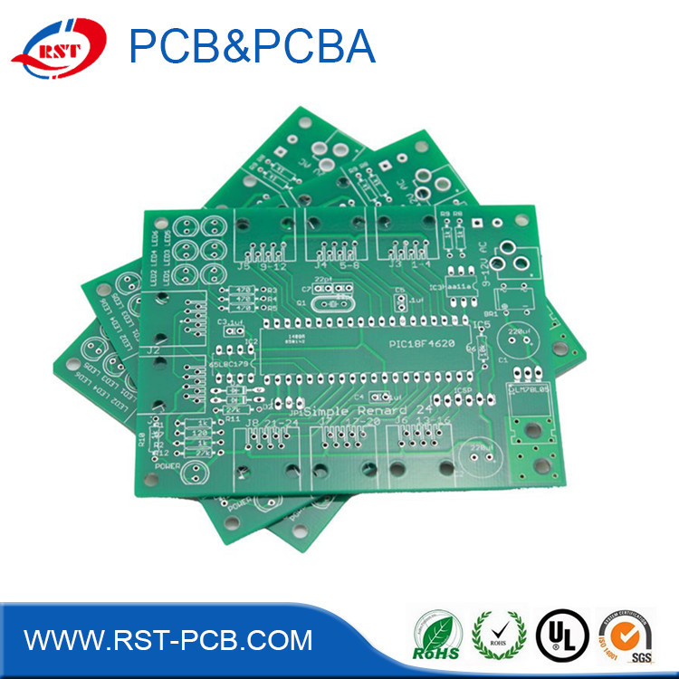 10 years experience low price and fast delivery laptop battery pcb boards aluminum PCB Board