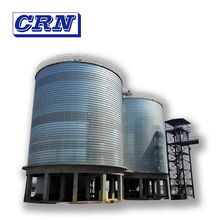 CRN flour storage silo for product storage with nice price