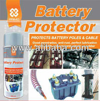 Car Care Product: BATTERY PROTECTOR (Battery Maintenance)