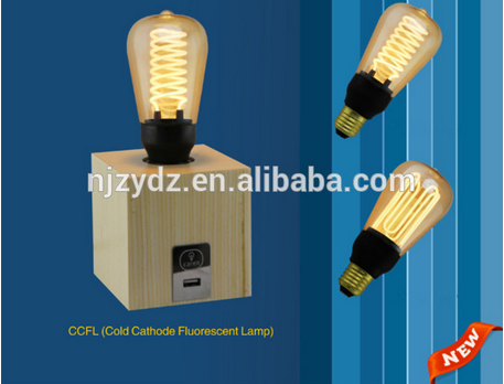 Low price energy saving CCFL light saving bulb