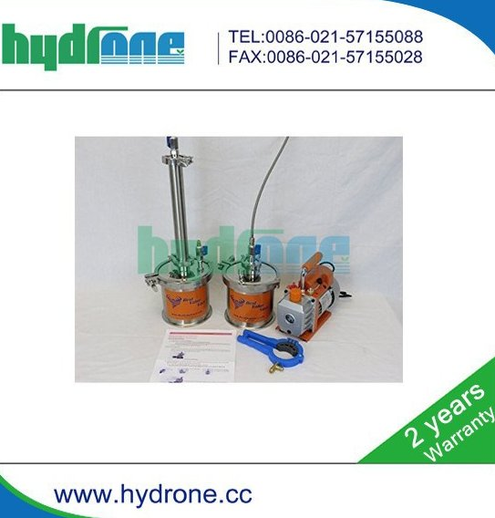 make oil from hash EXTRACTOR new products