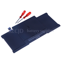 New original cheap battery for apple macbook battery for apple plastic shell battery A 1405 A1369 A1466 for MacBook13 ''
