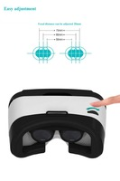 Smartphone Virtual Reality 3D vr glasses