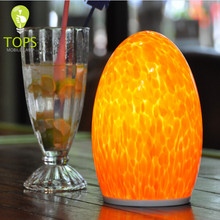 Tops-lighting Restaurant Rechargeable Cartoon Table Lamp