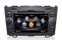 "S100 Car Audio and Radio Systerm For Honda with 7"" 3G WiFi A8 Chipset"