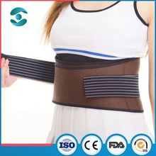 Losing Weight Fat Magnetic Neoprene Slimming Waist Trimmer Belt